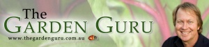 The Garden Guru - Phil Dudman